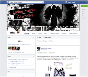 gothic_angel_facebook_design