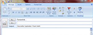 16.Newsletter September -Frank Smith - Message (HTML) 2014-09-03 12.43.30