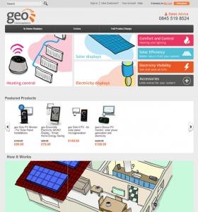 Amazon webstore customer