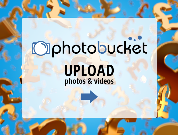 Photobucket is now a paid service. How does this affect eBay & Amazon Sellers?