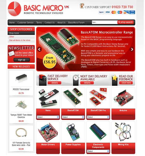 Basic Micro UK