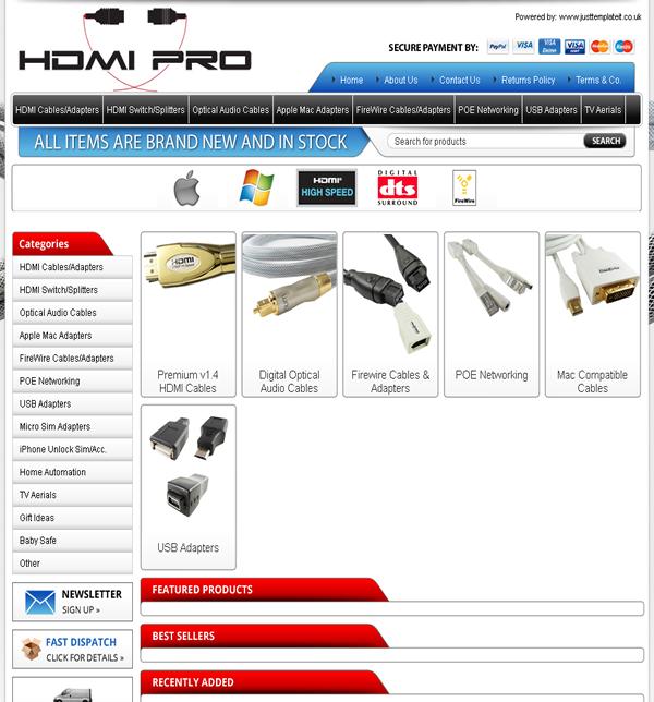 HDMI Pro