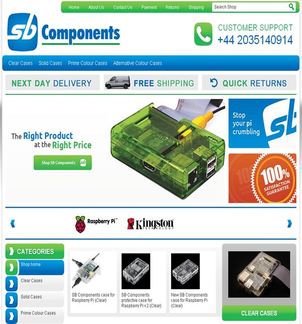 Sb Components