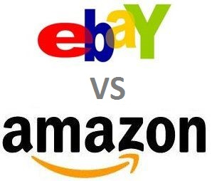 Amazon or eBay – Which is better for selling Your Goods?