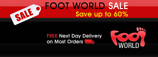 Foot World LTD
