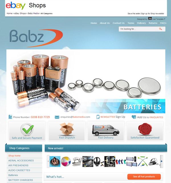 Babz Media