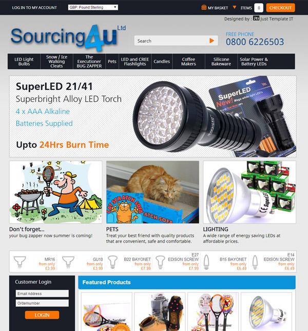 Sourcing4u