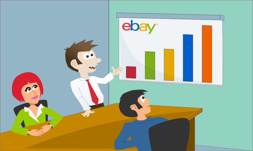 eBay Selling tricks