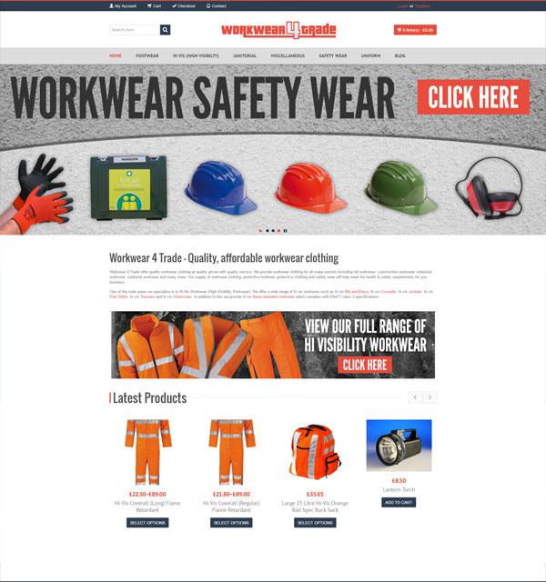 Workwear4trade