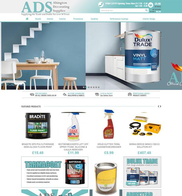 Abington Decoration Supplies