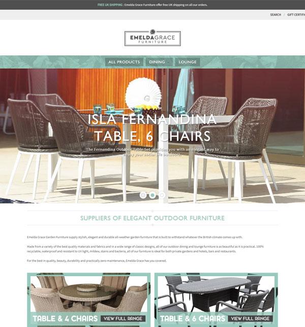Elmeda Grace Furniture