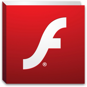 Flash being an important part of Website designs