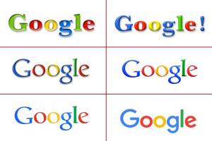 logo design google