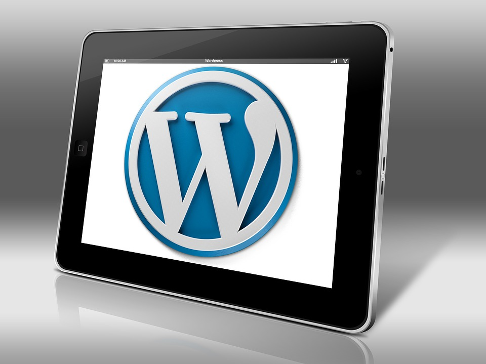 5 reasons why you should use WordPress