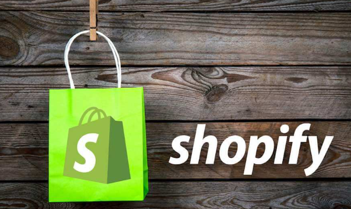 Opening your first Shopify store