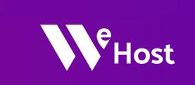 We-Host