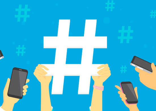 Using hashtags correctly to boost your business
