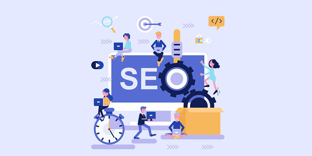 Best ways to improve your website's SEO